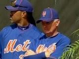 Mets' Santana, Collins Optimistic