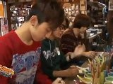 MafiaSubs 111207 Daikoku Danji - Making Of Love Days Version B