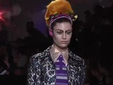 Meadham Kirchhoff Fall 2012 Ready-To-Wear At London Fashion Week