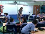 Mandarin Overtakes English As Secondary Language In Hong Kong