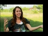 Miley Cyrus Discusses One And Only Hannah Montana Film