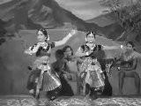 Mallaikalan Tamil, 1954 - Neeli Megan - Sai-Subbulakshmi Dance