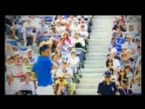 Mikhail Youzhny V Roger Federer 2012 - ATP Tennis Live