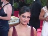 Mila Kunis Talks Body Issues And Plastic Surgery