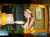 Miranda Kerr&#039 S Japanese Iced Tea Ad