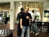 Mariano Martinez Es La Sombra , El S&ugrave Per H&egrave Roe De Los &Ugrave Nicos