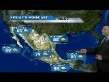 Mexico Vacation Forecast - 03 13 2012