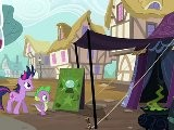 My Little Pony: Friendship Is Magic - Episode 46, It&#039 S About Time