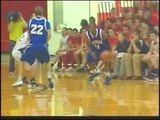 Marian Falls In 3A Boys Basketball Semi-State