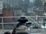 MW2 Killstreakless AK47 On Storm HD