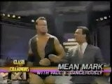 Mean Mark Undertaker Vs. Flyin Brian