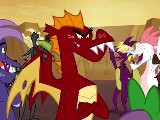 My Little Pony: Friendship Is Magic - Episode 47, Dragon Quest