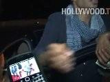 Marlon Wayans, Jessica Alba, Cash Warren Cena En Matsuhisa