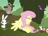 My Little Pony Friendship Is Magic - Season 2, Episode 22 - Hurricane Fluttershy - 720p
