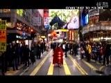 MICRO-MOVIE IN HONG KONG