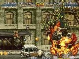 Metal Slug Anthology Wii Game ISO Download EUR PAL