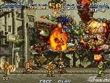 Metal Slug Anthology Wii Game ISO Download EUROPE PAL