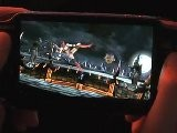 MORTAL KOMBAT PS Vita Gameplay Trailer