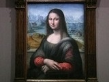 Mona Lisa&#039 S Twin Unveiled At The Louvre