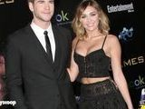 Miley Cyrus Confirms: I&#039 M Not Engaged