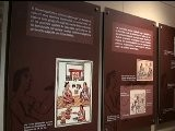 Mexico City Exhibition Showcases Ancient Tradition Of Incense