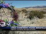MCSO Confirms Remains As Belonging Paige Birgfeld