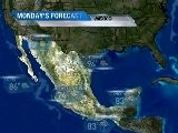 Mexico Vacation Forecast - 03 29 2012