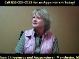 Manchester MO Acupuncture - Rand Olson DC