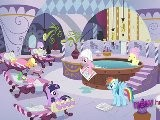 My Little Pony Friendship Is Magic - Season 2, Episode 23 - Ponyville Confidential