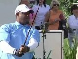 Michael Jordan Celebrity Invitational Golf Tournament Las Vegas