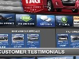 Mel Hambelton Ford Wichita, KS 67209 - Dealership Ratings