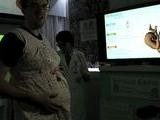 Mommy Tummy TGS 2011
