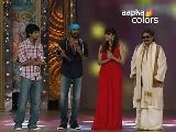 Mirchi Music Awards 2012 - 31st March 2012 Part 3