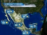 Mexico Vacation Forecast - 04 01 2012