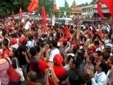 Myanmar Opposition Claims By-election Win For Suu Kyi