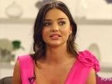 Miranda Kerr Talks Small Changes We All Can Make Ahead Of Tonight&#039 S Earth Hour