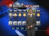 MORNING WEATHER WEBCAST: April 3
