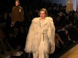 Michael Kors Fall 2012 Ready-To-Wear At New York Fashion Week