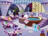 My Little Pony: Friendship Is Magic - Episode 49, Ponyville Confidential