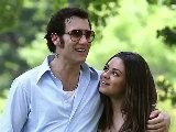 Mila Kunis And Clive Owen Look Cosy Together At The Park