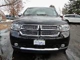 New 2011 Dodge Durango Fort Collins CO - By EveryCarListed.com