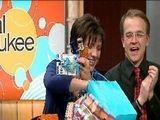 Nick Collins Gives Nicole Some Baby Gifts And More