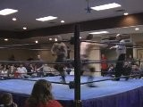 NWA Coastal 2011-11-19 - Ryan Haston Vs. Luscious LaRon