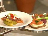 NBC TODAY Show Bittman&rsquo S Sensational Holiday Appetizers