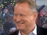 NBC TODAY Show Stellan Skarsgard On Darkness In &lsquo Dragon Tattoo&rsquo