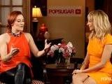 Nicole Richie On Being Fearless And Teaming Up With Jessica Simpson For Fashion Star