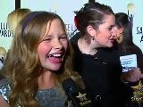 Natalie Alyn Lind ICarly StarCam Interview