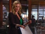 Natasha Henstridge In Drop Dead Diva