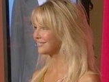 NBC TODAY Show Heather Locklear Leaves Hospital