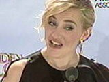 NBC TODAY Show Kate Winslet Describes Her Dream Role